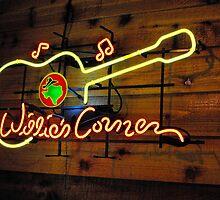 Willi's Corner by McGaffus