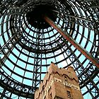 Melbourne Centre by BabyDuck