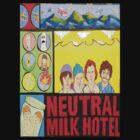 Neutral Milk Punk by togetic