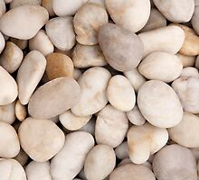 Pebbles by Natalie Kinnear