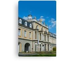 Koblenz Gate in Bonn Canvas Print