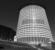The Federal Building by iamwiley