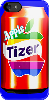 apple tizer by mouseman