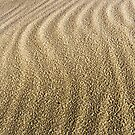 Sand Pattern No. 1 by Robin Whalley