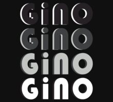 The Gino by iAMBPJ