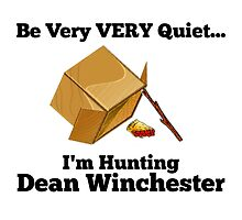 Dean Trap by @nekothesunshine by minionmktplace