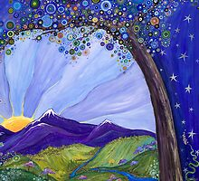 Dreaming Tree by Tanielle Childers