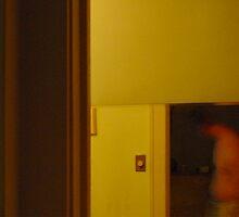 man in the mirror by Mark Malinowski