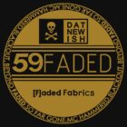 Faded Fabrics (New Era) by Faded Fabrics