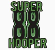 Super 88 Gary Hooper by IrishGFX