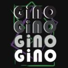Bar Down Gino by iAMBPJ