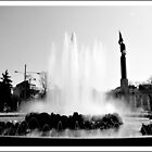 fountain of victory by andrea-ioana