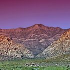 Scenic Loop - Nevada by djphoto