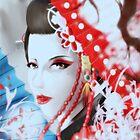 Geisha by Kyousuke Imadori