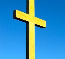 Cross by Stephen  Shelley