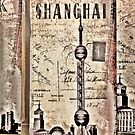 Shanghai - The Oriental Paris by Yannik Hay