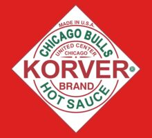 KORVER HOT SAUCE by nadievastore