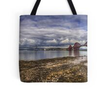 The Bridges Panorama Tote Bag