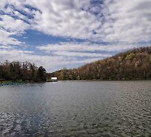 Twin Lakes by vigor