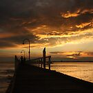 Port Melbourne by Timo Balk