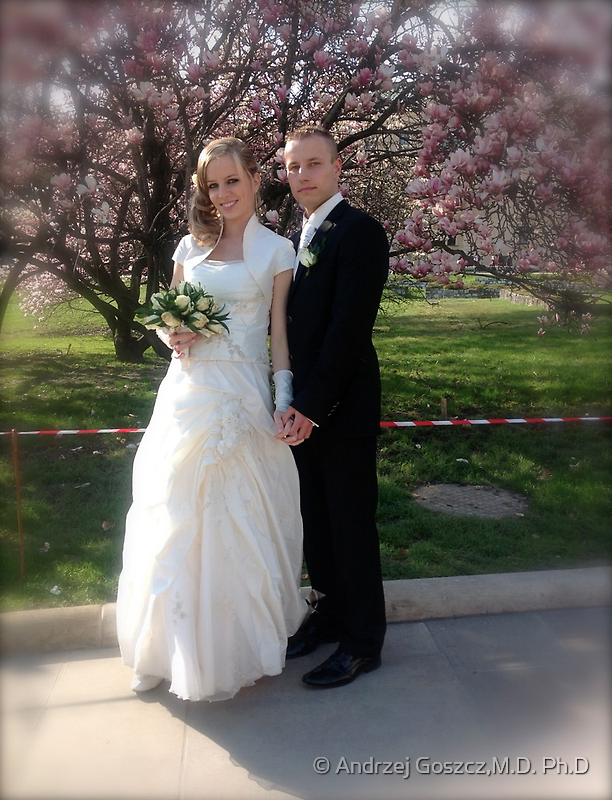 Un Bello Matrimonio .  Views 131. Thx! by © Andrzej Goszcz,M.D. Ph.D