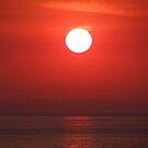 Glowing Sky - Cielo Ardiendo by PtoVallartaMex