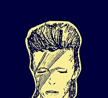 Bowie One by spro