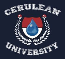 Cerulean University by ScottW93