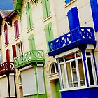 Colored House by Max59113