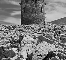 WATCH TOWER by Patrizio Martorana