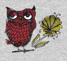 owl  Kids Clothes