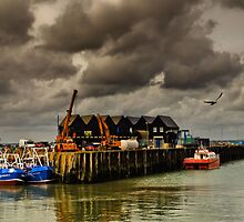 Stormy by JEZ22