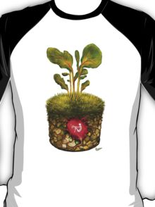 OXFAM - GROW CAMPAIGN ENTRY  T-Shirt