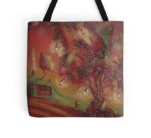 The Party Tree Bilbo Baggins Tote Bag