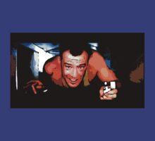 McClane by loogyhead