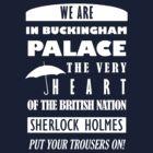 Mycroft quote by starkat