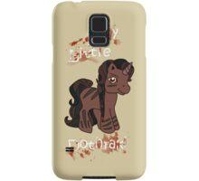 My Little Dothraki Samsung Galaxy Case/Skin