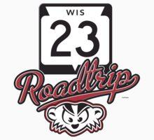 Wisconsin Roadtrip 23 by gstrehlow2011