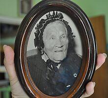 My Ancestor by Karen01