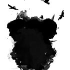 The Fall of Shadows by gabrielle almeida