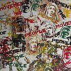 Bob Marley by kamoore83