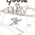 Flight of the Goose by Michael Lee