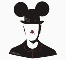 Monsieur Mickey by MonsieurM