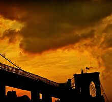 july sky by Sasha Ramos
