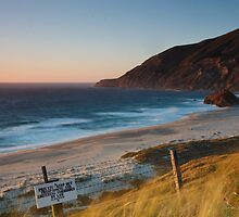 Big Sur coast  by s2kologist