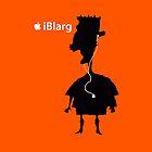 iBlarg by Ximek