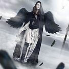 Dark Angel  by Kate Bloomfield