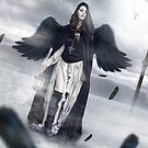 Dark Angel  by Kate Bloomfield