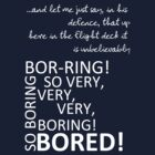 Bored! by dreamoutloud2