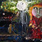 Little Red Riding Hood - Reactivation by Monica Blatton